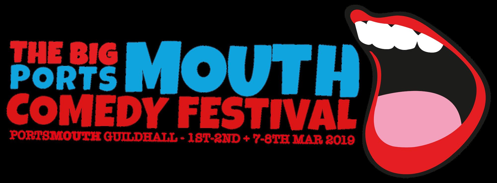 (c) Bigmouthcomedyfestival.co.uk