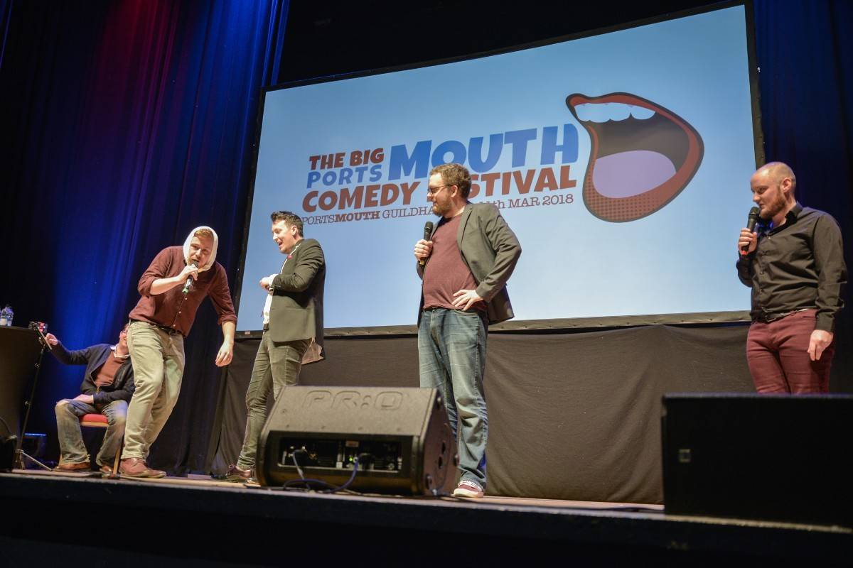 big mouth comedy festival saturday-15