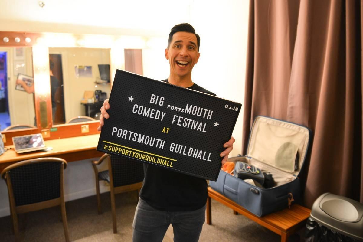 big mouth comedy festival saturday-17