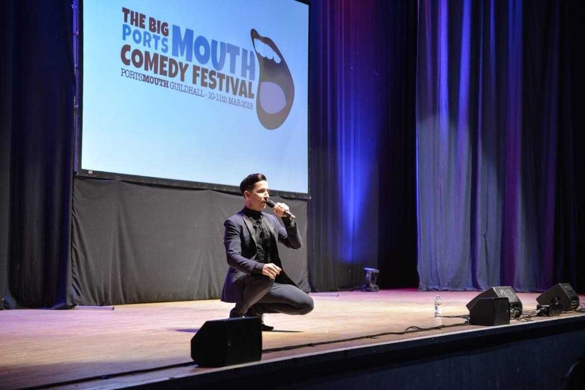 big mouth comedy festival saturday-20
