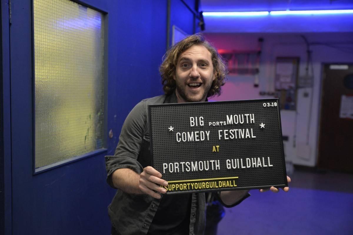big mouth comedy festival sunday-15