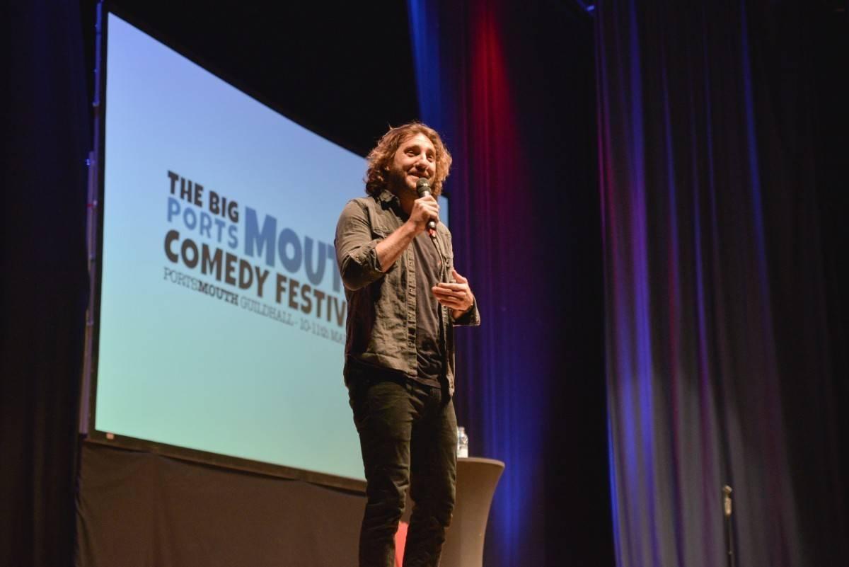 big mouth comedy festival sunday-18